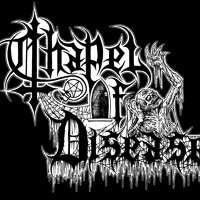 CHAPEL OF DISEASE - Evocation Of The Father