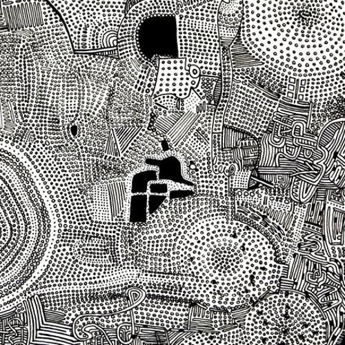 Chocolate Grinder Mix 67 - Amazing Maze