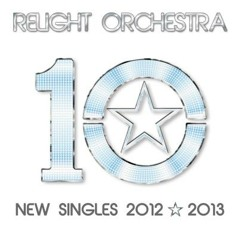 Relight Orchestra - For Your Love (NiAn Project 2K12 Remix)