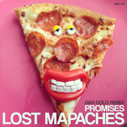 Lost Mapaches - Promises (Dan Solo remix)