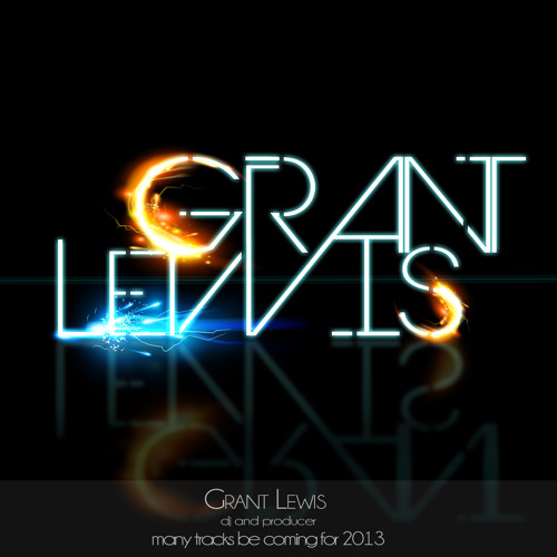 [PREVIEW] GRANT LEWIS - CONCEPTION