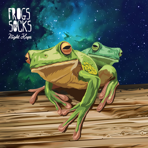 Frogs In Socks: Night Kaps