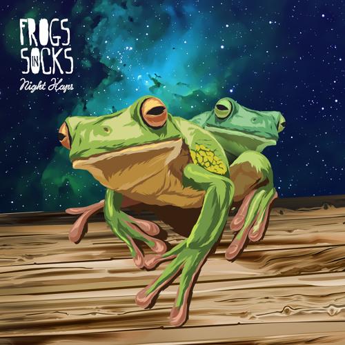 Frogs In Socks: Get It On