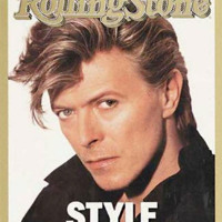 David Bowie - Golden Years