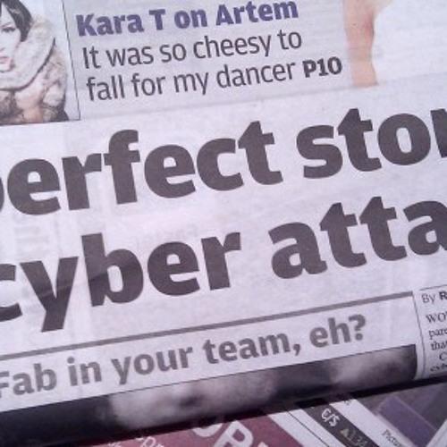 Cyber laquais