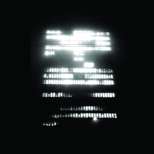 Squarehead - Elegante//Now Is Good (5AND7001) [Release Date: 17th of Dec 2012]