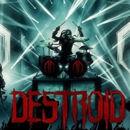 Destroid 1: Raise Your Fist by Excision, Downlink & Space Laces