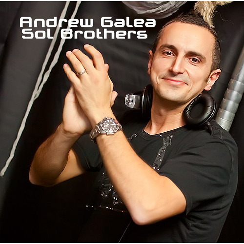 Andy Galea Sol Brothers & Nightstylers Beatport Mix 1