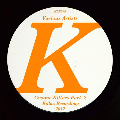 Franz Ganz - Feel It (Killax Recordings)