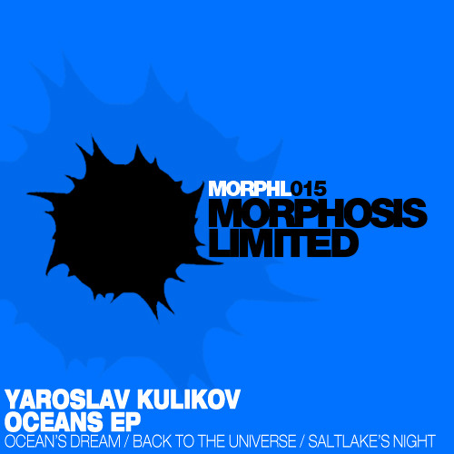 Yaroslav Kulikov - Saltlake's Night (Original Mix)