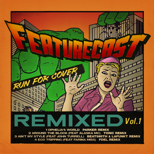 Ain't My Style ft. John Turrell (Beatsmith & LaFunkt Remix)