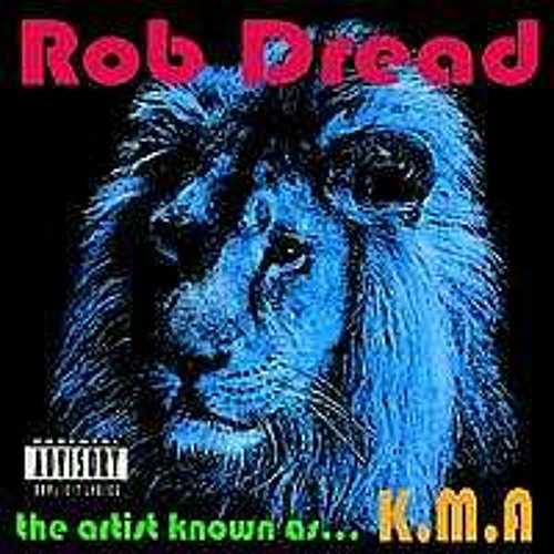 I'm a Rebel (composed by Rob Dread and Kaikpai Passewe)