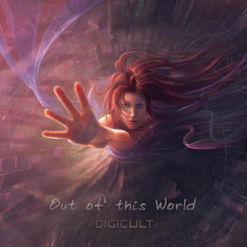 DigiCult vs U-Recken - Days In Space