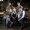Free Download The Boxer -  Mumford & Sons & Emmylou Harris live Mp3