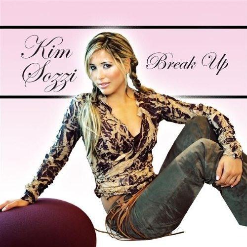 Kim Sozzi - Break Up (T-M-S Bootleg)