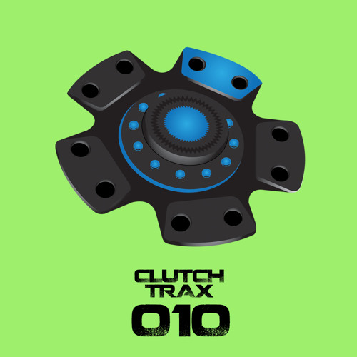 Stevie Wilson & Danny Smith - Melting Bass EP preview [Out Now on Clutch Trax]