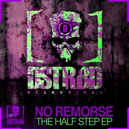 No remorse - the half step(OUT NOW!!!)