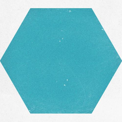 Turquoise Hexagon - How Deep (clip)