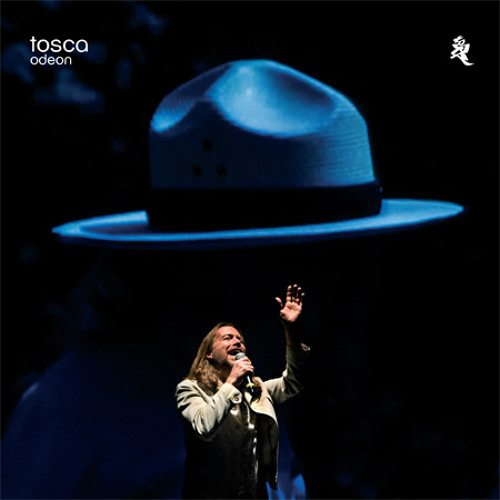Tosca - Jayjay (From Odeon, out February 2013)