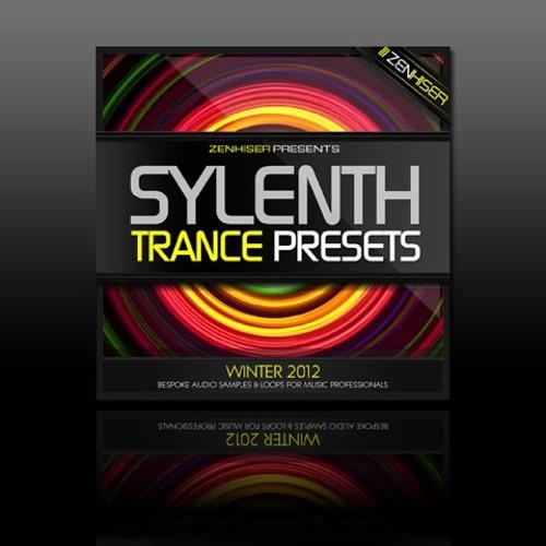 Zenhiser Sylenth Trance Presets