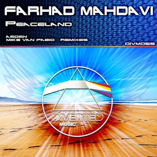 Farhad Mahdavi - Peaceland (Original Mix) (Lost Kurdistan)