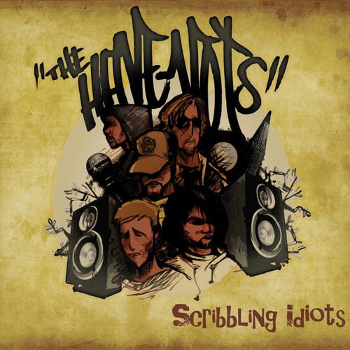 "Scribbling Idiots ""ESeye"" (Prod by DJ Sean P)"