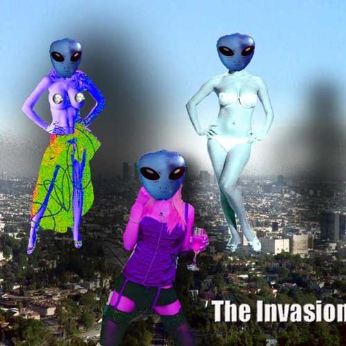 Hieroglytch- Invasion