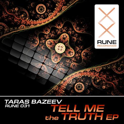RUNE031: Taras Bazeev - Santigi [PREVIEW]