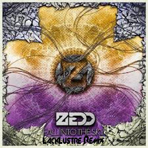 Zedd & Lucky Date Feat. Ellie Goulding - Fall Into The Sky (LKLSTR Remix) FREE DOWNLOAD