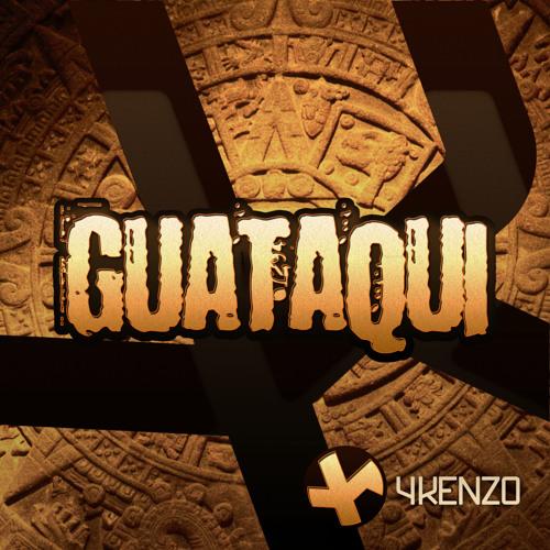 FUNKY RO & DAVID MILANO FT. MARTINA CAMARGO - GUATAQUI (4Kenzo Recordings) OUT NOW!!