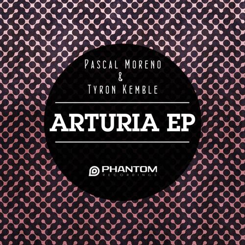 Pascal Moreno & Tyron Kemble - Tatsu (Original Mix) | OUT NOW ON BEATPORT