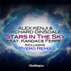Alex Kenji & Richard Dinsdale feat. Kandace Ferrel - Stars In The Sky (Pyero Remix) (Preview)