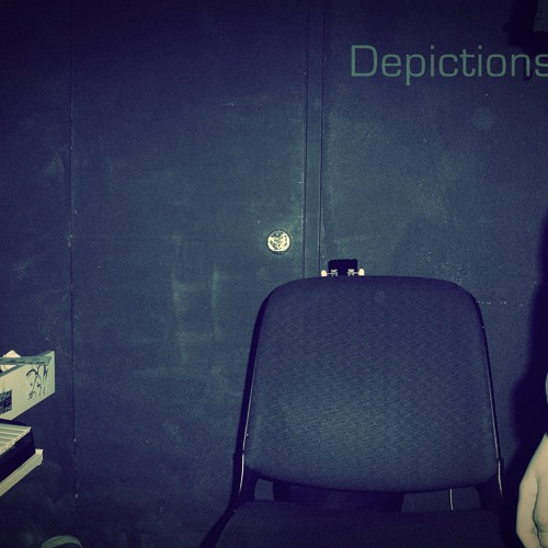 Depictions - Sleeping Planet