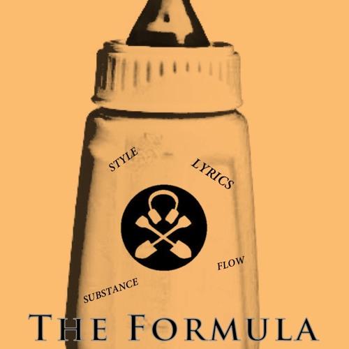 Traum Diggs -The Formula