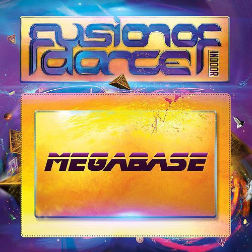 Adaro - Fusion of Dance (Megabase Hardstyle) Promo Mix