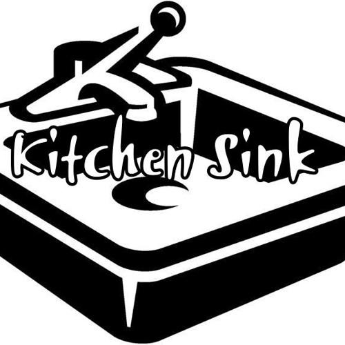 KITCHEN SINK-BlahBlahBlah (produced by Amazon Concrete)