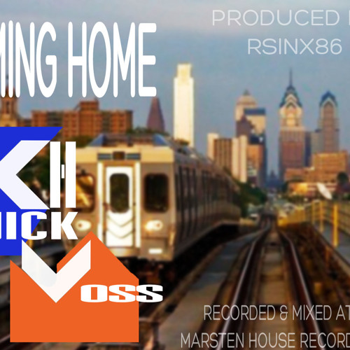 Rich Quick Ft Voss - Coming Home - FREE Download