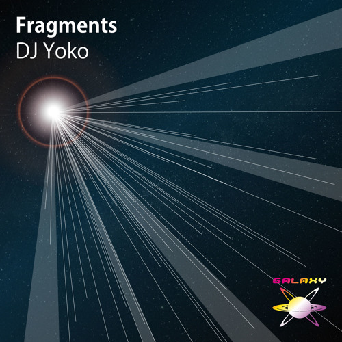 DJ Yoko / Fragments - 25th Nov. 2012