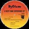 DJ Steaw - A Deep Funk Experience EP (Sample Of 4 Tracks From QMT053)