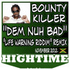 Bounty Killer x Macro Marco - Dem Nuh Bad (High Time Remix) // Free Download (buy button)
