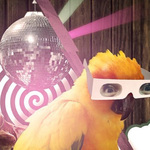 Dj Biel Précoma - Living at the disco [FREE DOWNLOAD]