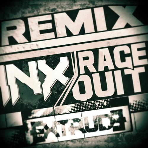 iNexus - Rage Quit (Extrude Remix)