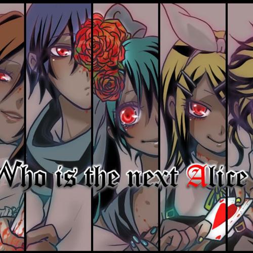 【sacchi】『人柱アリス /hitobashira arisu (Alice Human Sacrifice)』 を歌ってみた