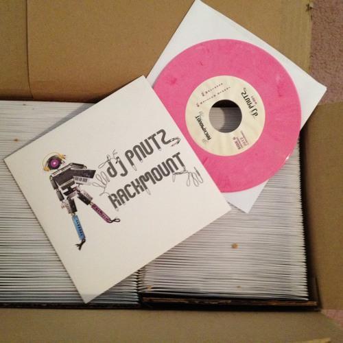 RACKMOUNT Sampler Mix by STEVEN FLEX