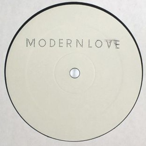 Yeyo - Modern Love