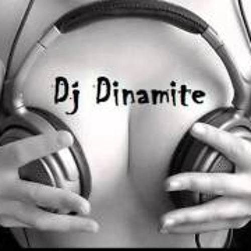 DJ DYNAMITE -  DANCE HALL MADNESS VOL.1 (11-16-12)