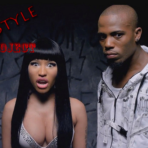 B.o.B Ft. Nicki Minaj - Fuck Man (Remix Di.StyleProject)