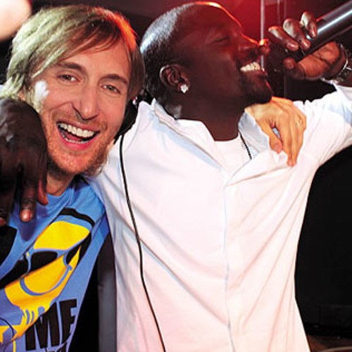 David Guetta ft. Ne-Yo & Akon -  Play Hard