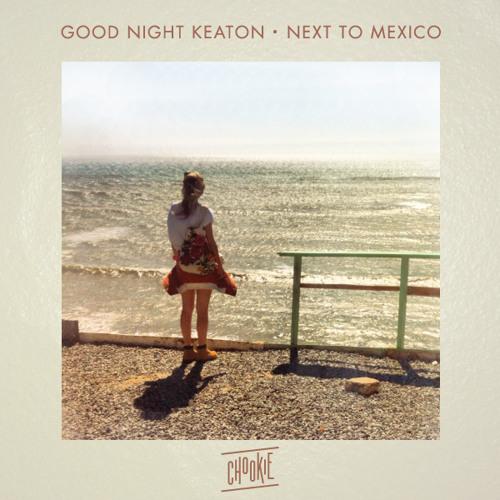 NEXT TO MEXICO feat. MEREKI