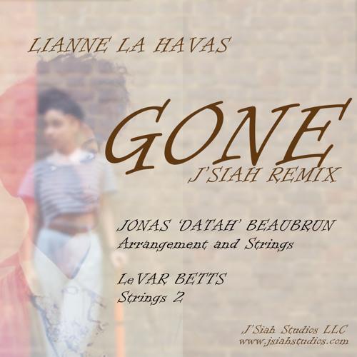 GONE (J'Siah Remix)